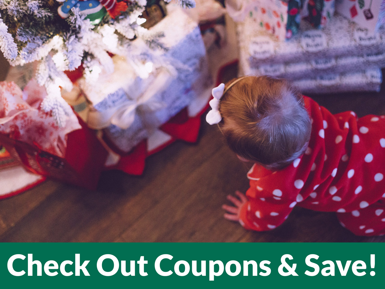 Save with Holiday Coupons