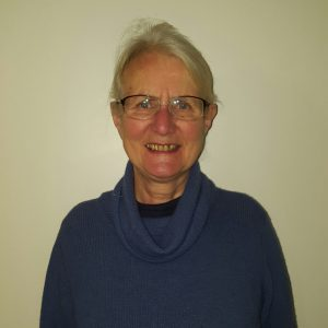 Mavis Kirkham
