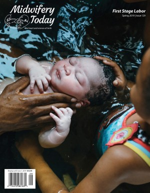 Midwifery Today Issue 129