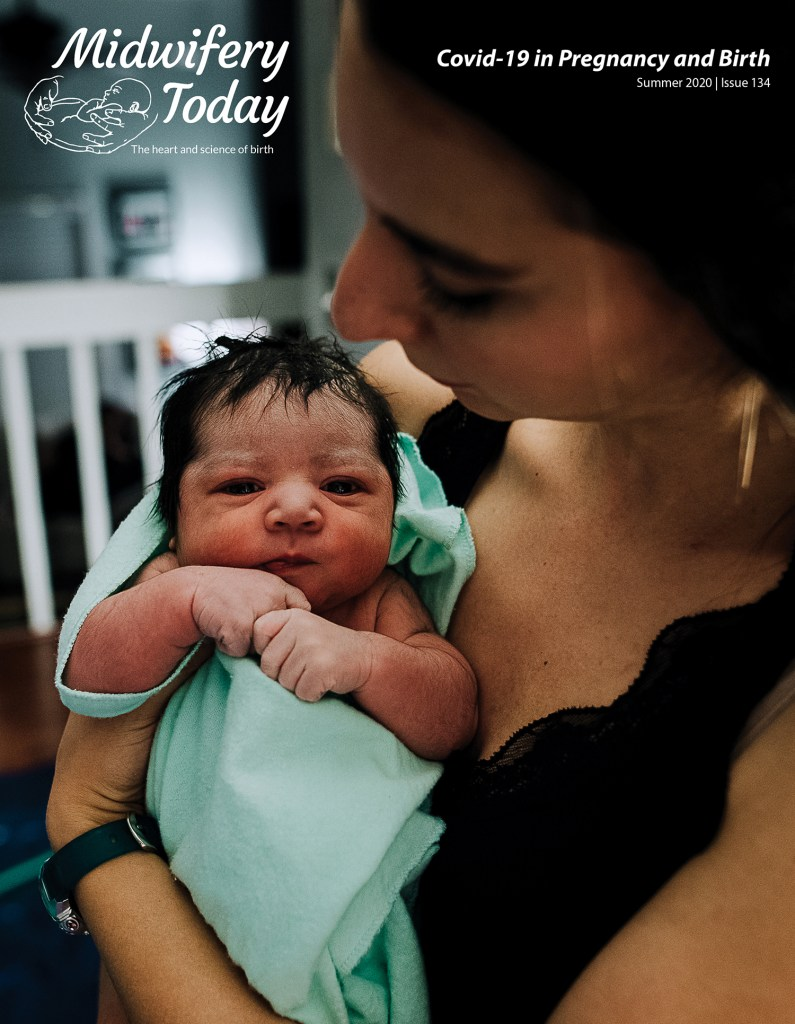 Midwifery Today Magazine