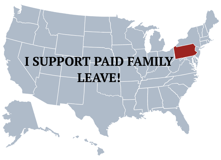 Paid Family Leave in Pennsylvania