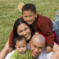 Asian American and Pacific Islander Health