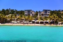 Philippines Boracay Beach Resort