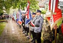 ZDJĘCIE: 2011-05-03 Święto Konstytucji 3 Maja @ Plac Konstytucji 3 maja MOK Głogów (fot.Sz.Gburek)
