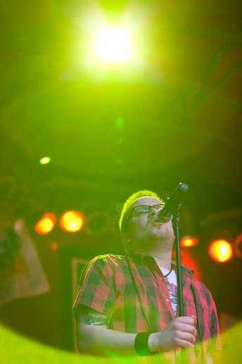 ZDJĘCIE: 2011-05-2-3 V Festiwal Bluesowy Las Woda Blues @ Radzyń & Sława fot.Motzart