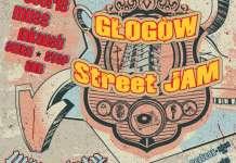 GŁOGÓW Street JAM Plakat