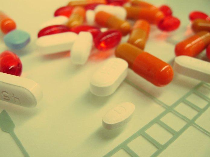 Zdjęcie TutajGLOGOW.pl Głogów Zdrowie Apteki Leki Tabletki