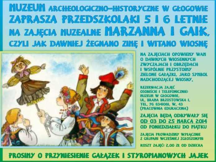 2014-02-24-warsztaty-Marzanna-i-gaim@Muzeum@Glogow--gaik i marzanna (1)