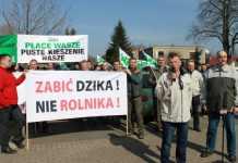 zdjęcie 2014-03-14-protesty-rolników@Głogów-01