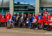 niepełnosprawni, strzelectwo sportowe