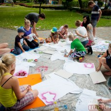 2014-07-09 Warsztaty graffitti @MOK (fot.P.Dudzicki) 14