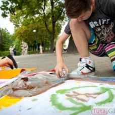 2014-07-09 Warsztaty graffitti @MOK (fot.P.Dudzicki) 33
