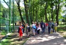 wycieczka-dzieci-z-gminy-kotla-lubin-park-wrocławski