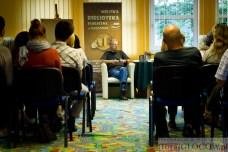2014-09-16 Spotkanie z Edwardem Lutczynem @MBP (fot.P.Dudzicki) 26