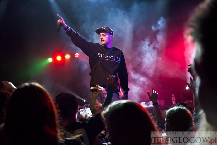 2014-09-27 Koncert hip-hopowy Serce Miasta @Mayday (fot.P.Dudzicki) 11