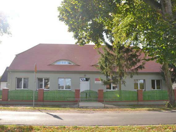 zdjęcie 2014-10-10-Dom kultury w Grochowicach@gmina Kotla-num