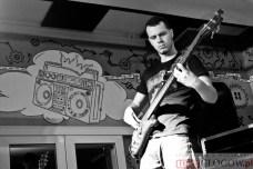 2014-10-11 Koncert zespołu Roślina @Mayday (fot.P.Dudzicki) 08