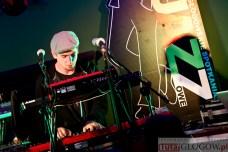 2014-10-17 Night marks Electric Trio & Archeo @Kulturka Pub (fot.P.Dudzicki) 04