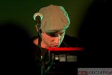 2014-10-17 Night marks Electric Trio & Archeo @Kulturka Pub (fot.P.Dudzicki) 07
