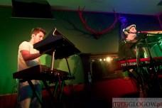 2014-10-17 Night marks Electric Trio & Archeo @Kulturka Pub (fot.P.Dudzicki) 09