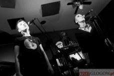 2014-10-17 Night marks Electric Trio & Archeo @Kulturka Pub (fot.P.Dudzicki) 18