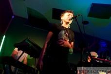 2014-10-17 Night marks Electric Trio & Archeo @Kulturka Pub (fot.P.Dudzicki) 19