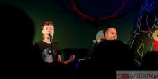 2014-10-17 Night marks Electric Trio & Archeo @Kulturka Pub (fot.P.Dudzicki) 26