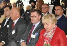 2014-10-17 oficjalne rozpoczęcie budowy galerii glogovia@Głogów-num