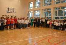 2014-10-17 otwarcie sali gimnastycznej@gmina Żukowice-num