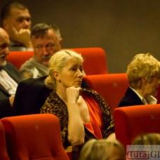 2014-10-18 Terri Lyne Carrington & Michał Urbaniak @MOK (fot.P.Dudzicki) 01
