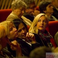 2014-10-18 Terri Lyne Carrington & Michał Urbaniak @MOK (fot.P.Dudzicki) 03