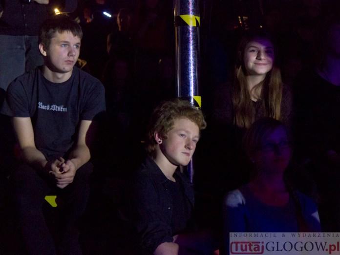 2014-10-25 XVIII MRF - I koncert eliminacyjny @Mayday (fot.P.Dudzicki) 12