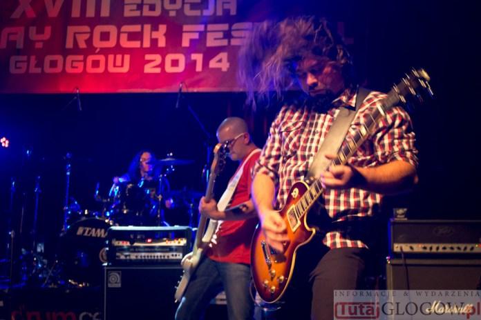 2014-10-25 XVIII MRF - I koncert eliminacyjny @Mayday (fot.P.Dudzicki) 15