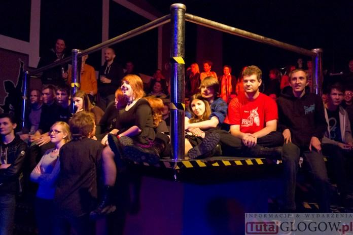 2014-10-25 XVIII MRF - I koncert eliminacyjny @Mayday (fot.P.Dudzicki) 16