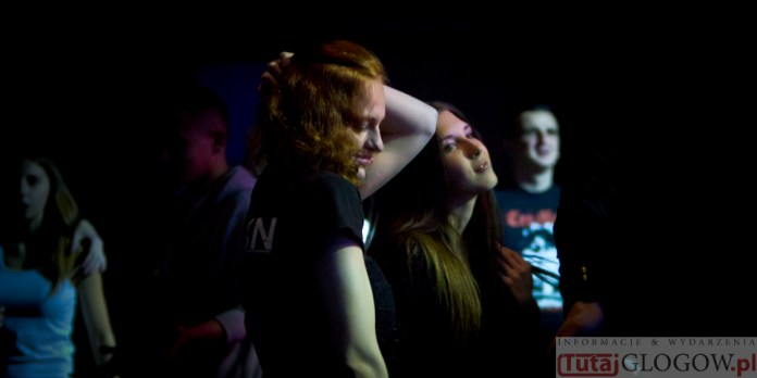 2014-10-25 XVIII MRF - I koncert eliminacyjny @Mayday (fot.P.Dudzicki) 40