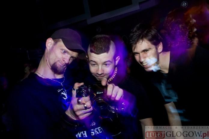 2014-10-25 XVIII MRF - I koncert eliminacyjny @Mayday (fot.P.Dudzicki) 46
