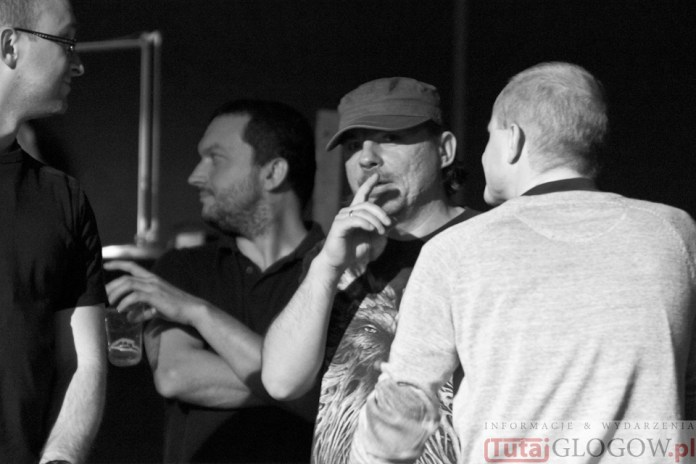 2014-10-25 XVIII MRF - I koncert eliminacyjny @Mayday (fot.P.Dudzicki) 52