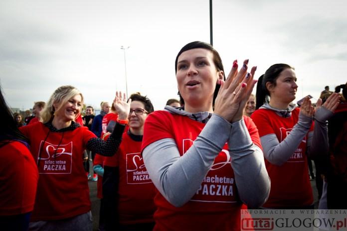 2014-11-08 Maraton Zumba Fitness Tańcz i pomagaj @Parking Tesco (fot.P.Dudzicki) 09
