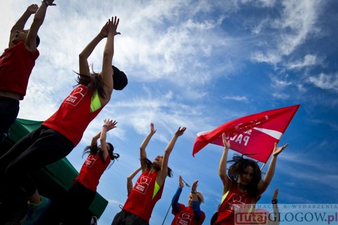 2014-11-08 Maraton Zumba Fitness Tańcz i pomagaj @Parking Tesco (fot.P.Dudzicki) 17