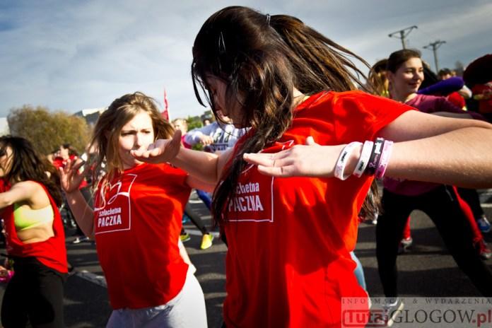 2014-11-08 Maraton Zumba Fitness Tańcz i pomagaj @Parking Tesco (fot.P.Dudzicki) 25
