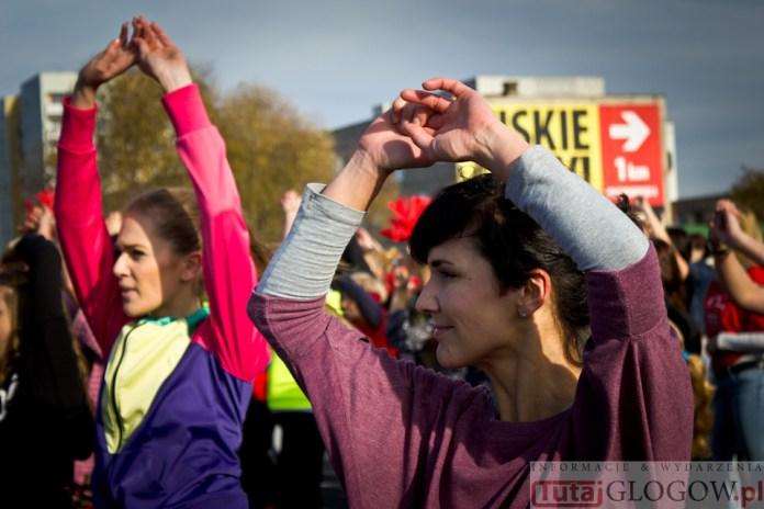 2014-11-08 Maraton Zumba Fitness Tańcz i pomagaj @Parking Tesco (fot.P.Dudzicki) 29