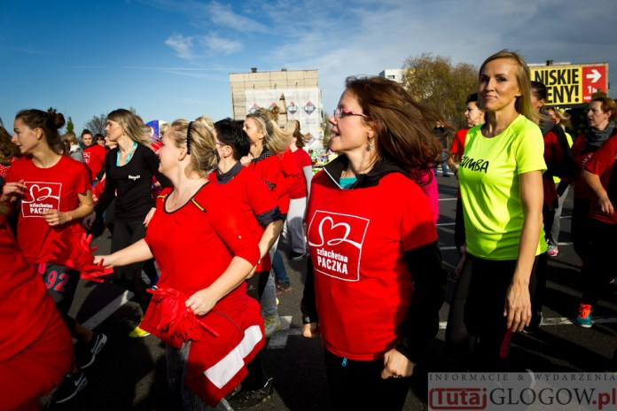 2014-11-08 Maraton Zumba Fitness Tańcz i pomagaj @Parking Tesco (fot.P.Dudzicki) 31