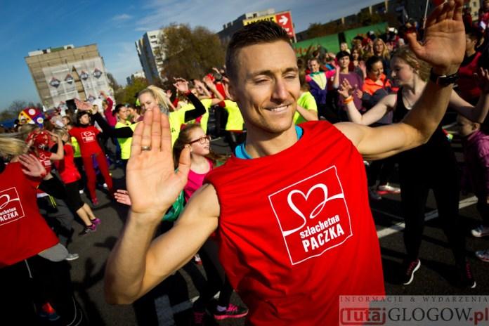 2014-11-08 Maraton Zumba Fitness Tańcz i pomagaj @Parking Tesco (fot.P.Dudzicki) 46