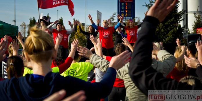 2014-11-08 Maraton Zumba Fitness Tańcz i pomagaj @Parking Tesco (fot.P.Dudzicki) 50
