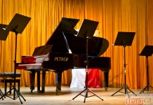 2014-11-10 Koncert muzyczno-poetycki @Szkoła Muzyczna (fot.P.Dudzicki)