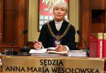 2014-11-10- sędzia Anna Maria Wesołowska
