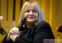 2014-11-14 Marek Grechuta we wspomnieniach żony @MBP (fot.P.Dudzicki)
