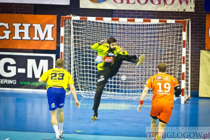 2014-11-16 SPR ChG - Wisła Płock @Hala Chrobrego (fot.P.Dudzicki)