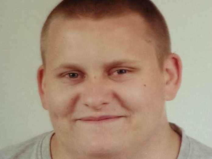 2014-11-18 zaginiony Dominik Miśków@Głogów