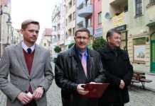 2014-11-20 Jan Zubowski-Przemysław Bożek-Leszek Szulc@Głogów